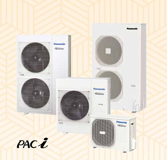 Panasonic PACi ELITE Serie