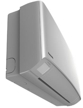 Panasonic Etherea Z-Serie, Innengerät silber